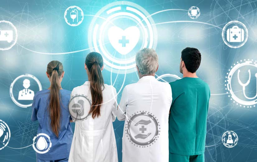 Telehealth booms amid COVID-...