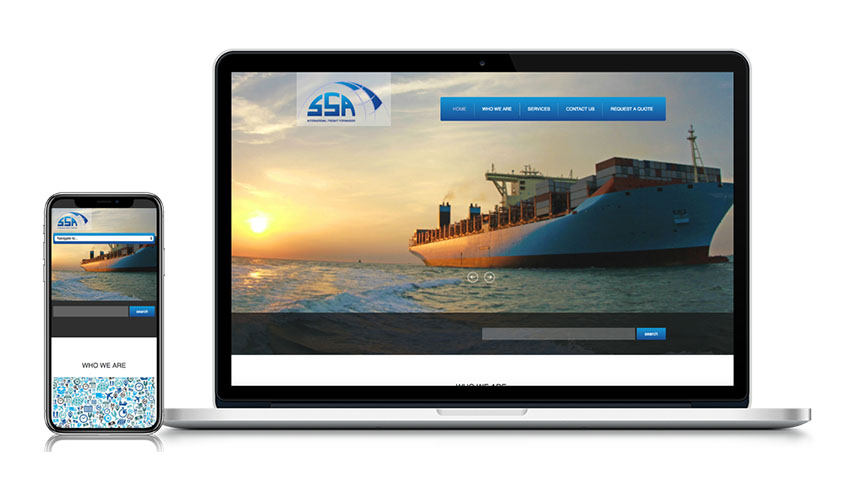 Sea Shipping Agency